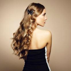 моем волосы хной