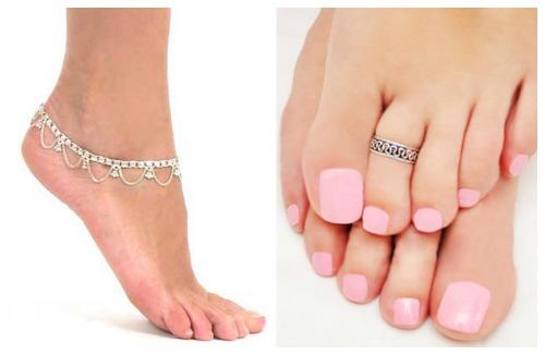 Народные средства против грибка ногтей на ногах